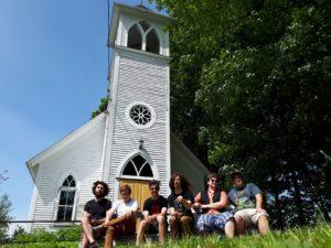 Caribou Stew band members