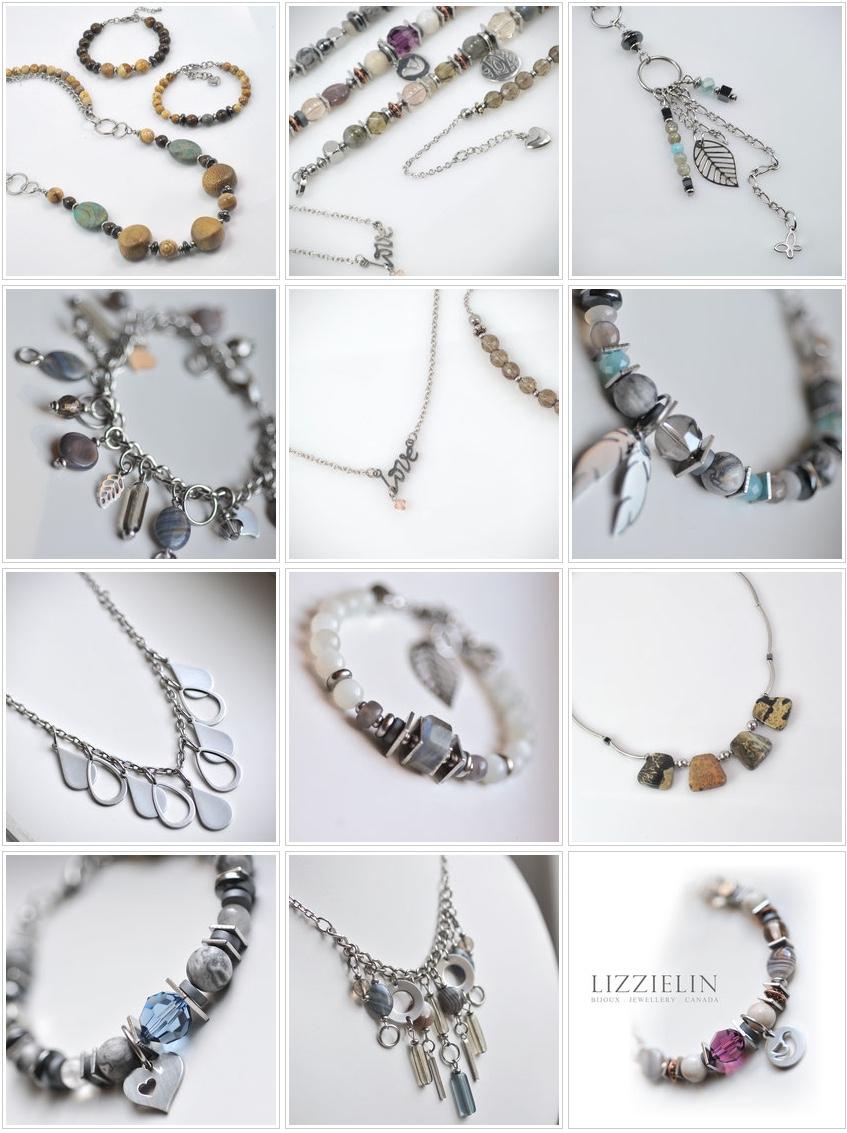 LIZZIELIN Jewellery