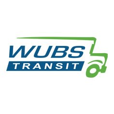 Wubs Transit logo