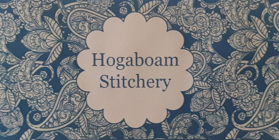 Hogaboam Stitchery