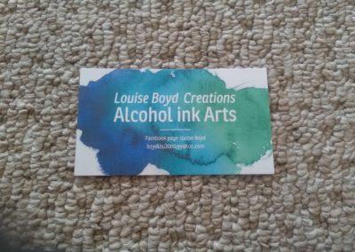 Louise Boyd