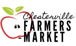 Chesterville Farmers Market logo