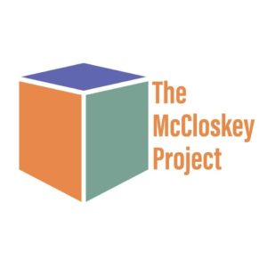 The McCloskey Project logo