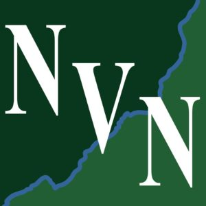 Nation Valley News logo