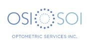 OSI Optometric Services logo