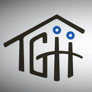 The Gathering House logo