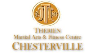 Therien Martial Arts and Fitness Centre Chesterville logo