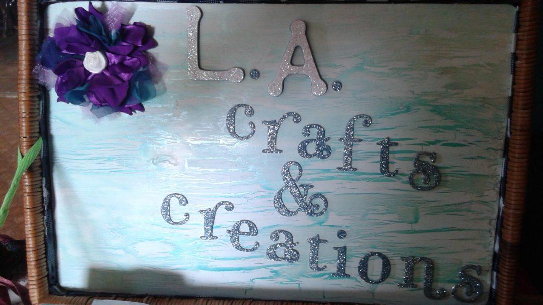 L. A. Crafts & Creations