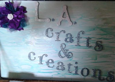 L. A. Crafts & Creations