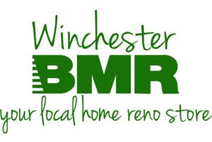 Winchester BMR logo