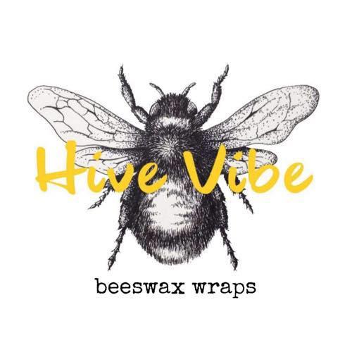 Hive Vive Beeswax Wraps logo