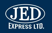 JED Express Ltd. logo