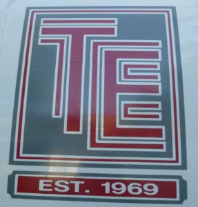 John Thompson Electric logo