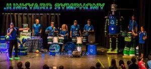 Junkyard Symphony