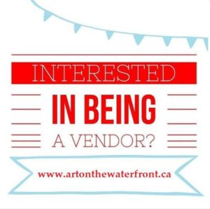 Interested in being a vendor?