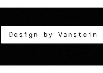 Design by Vanstein