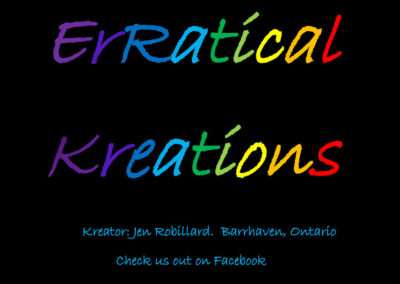 ErRatical Kreations